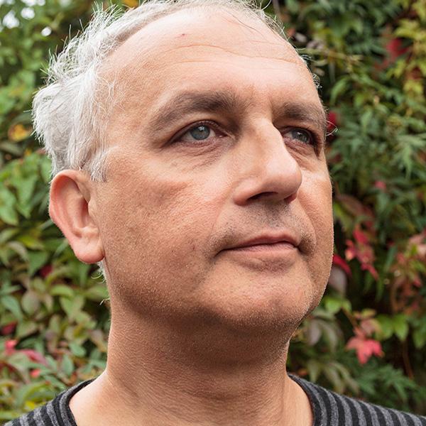 John Phillips - Trustee
