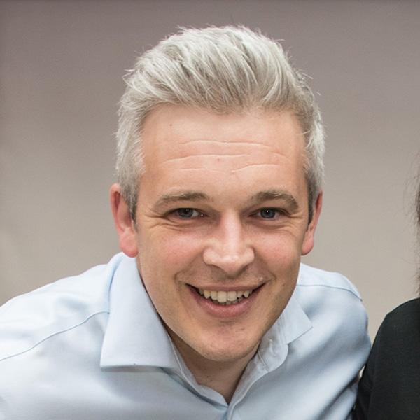 David Eglington - Trustee