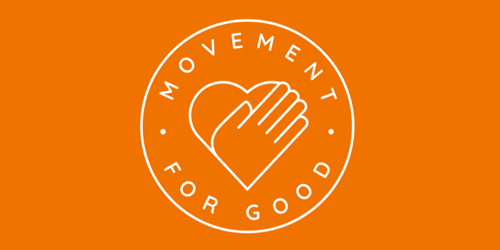 Movement For Good – Help Us Win £1,000